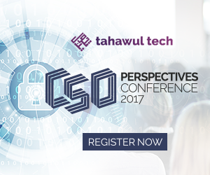 CSO Perspective Conference