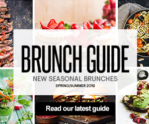 BBC Good Food Middle East | Brunch Guide | 2019