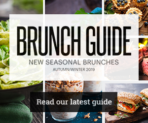 BBC Good Food Middle East | Brunch Guide | Autumn - Winter | 2019