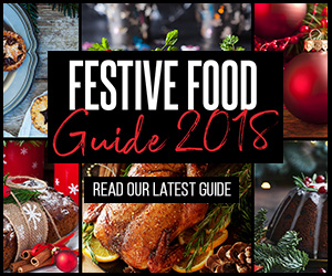 BBC Good Food Middle East | Festive Guide | 2018