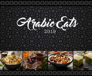 BBC Good Food Middle East | Arabic Eats | 2019